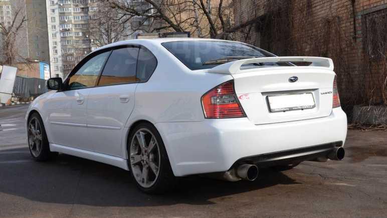 Subaru Legacy, 2004 год, 680 000 руб.