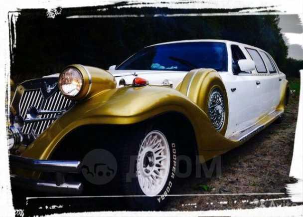 Lincoln Town Car, 1998 год, 270 000 руб.
