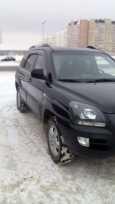 Kia Sportage, 2008 год, 538 000 руб.