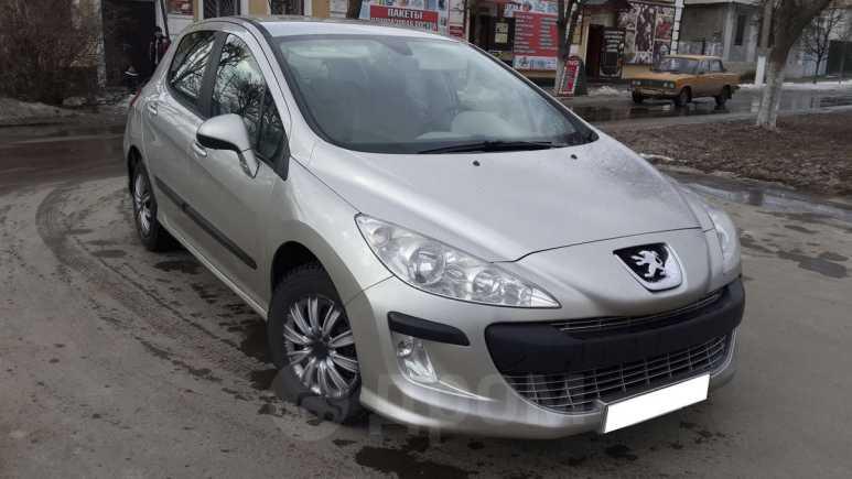 Peugeot 308, 2008 год, 287 000 руб.