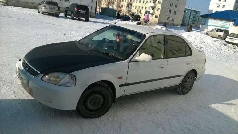 Honda Civic Ferio, 2000 год, 230 000 руб.