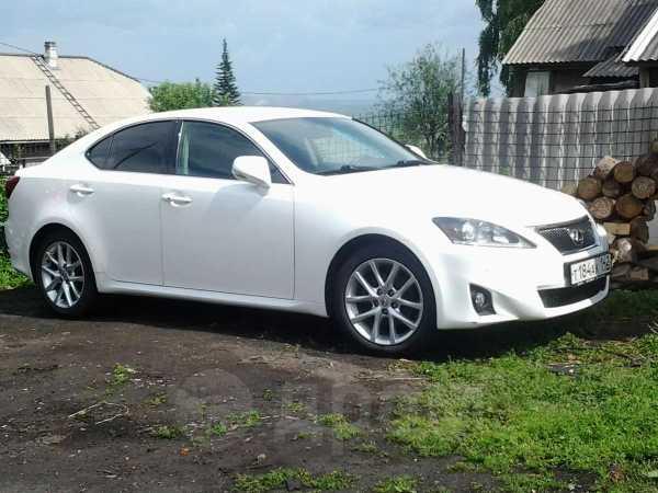 Lexus IS250, 2011 год, 1 050 000 руб.