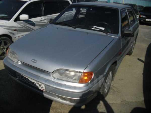 Лада 2115, 2006 год, 115 000 руб.