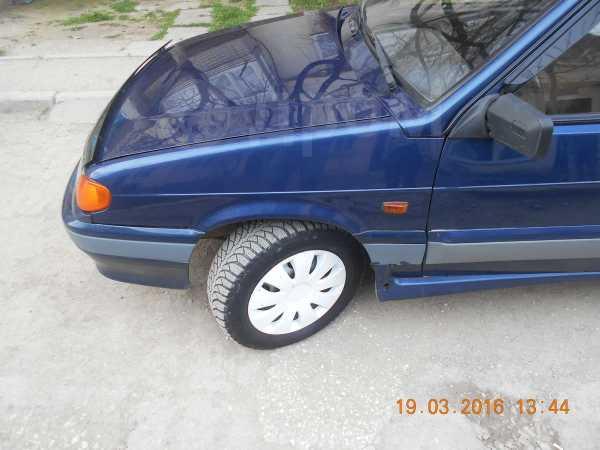 Лада 2114 Самара, 2005 год, 120 000 руб.