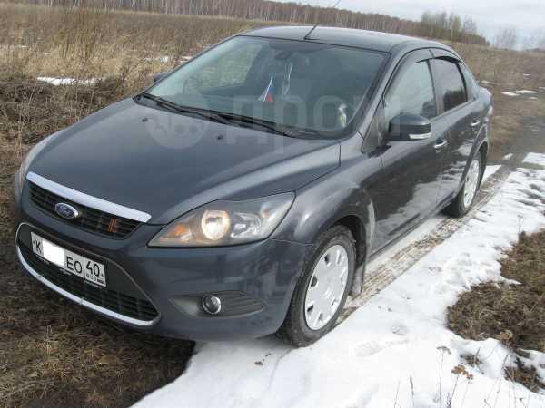 Ford Focus, 2009 год, 368 000 руб.
