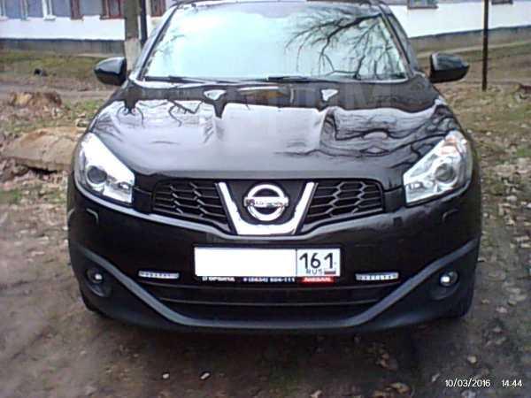 Nissan Qashqai, 2011 год, 790 000 руб.