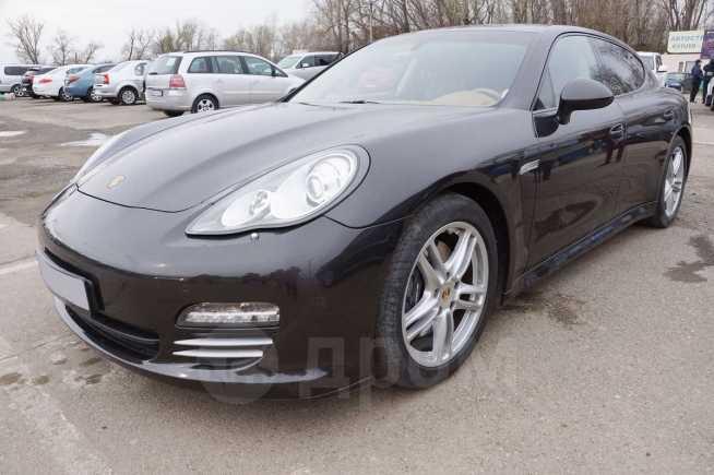 Porsche Panamera, 2011 год, 2 900 000 руб.