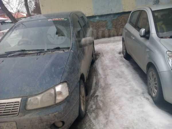 Nissan Liberty, 1999 год, 170 000 руб.