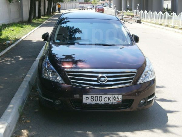 Nissan Teana, 2009 год, 700 000 руб.