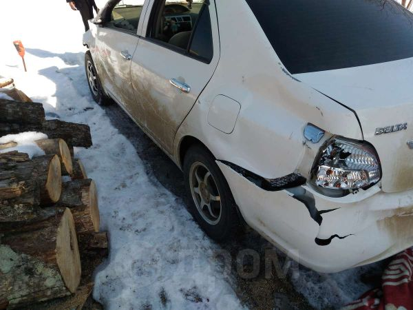 Toyota Belta, 2008 год, 250 000 руб.