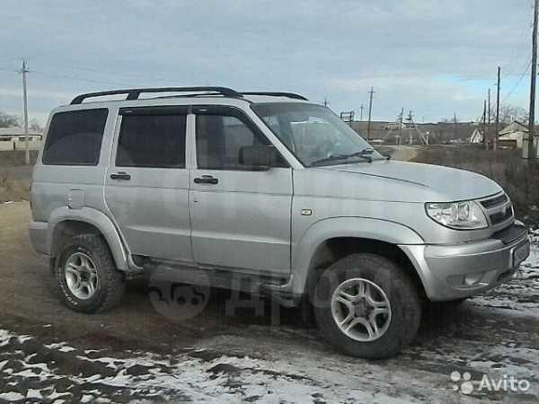 УАЗ Патриот, 2005 год, 295 000 руб.