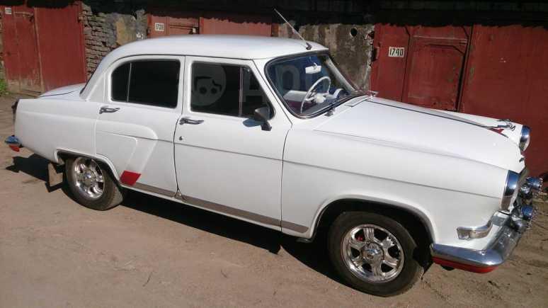 ГАЗ 21 Волга, 1964 год, 530 000 руб.