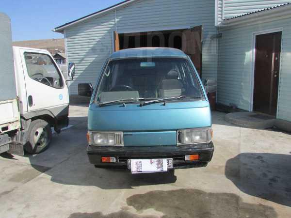 Nissan Vanette, 1990 год, 105 000 руб.