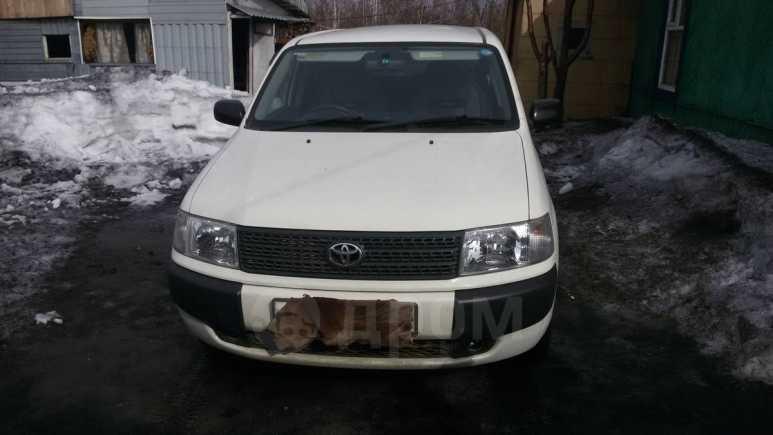 Toyota Probox, 2011 год, 465 000 руб.