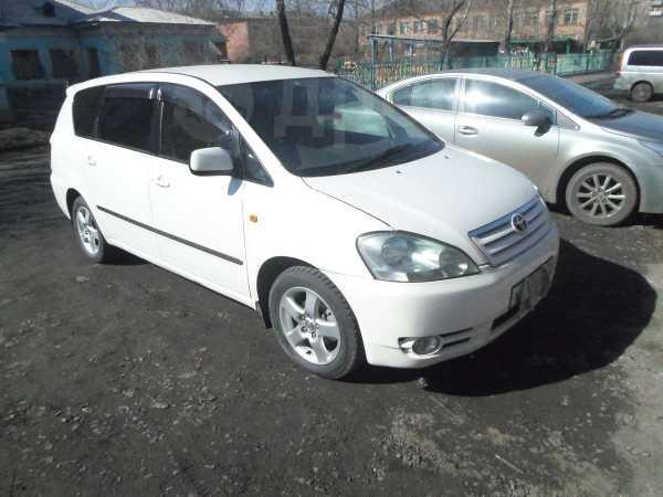 Toyota Ipsum, 2001 год, 320 000 руб.