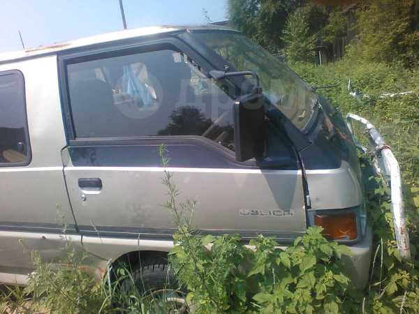 Mitsubishi Delica, 1992 год, 80 000 руб.