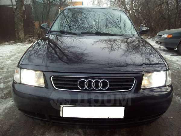 Audi A3, 1997 год, 133 999 руб.