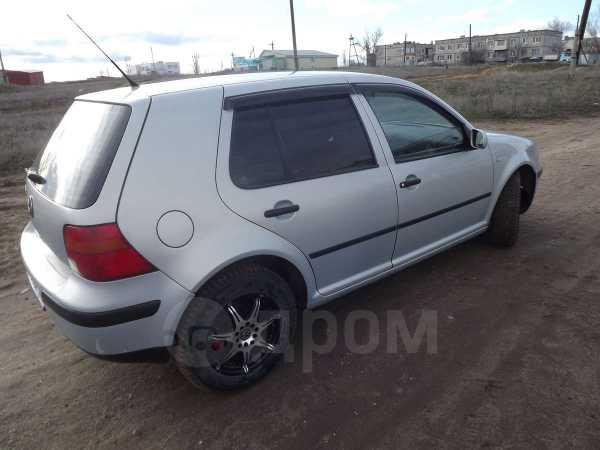 Volkswagen Golf, 2000 год, 219 000 руб.