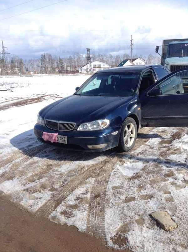 Nissan Maxima, 2000 год, 200 000 руб.