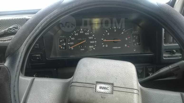 Mitsubishi Delica, 1989 год, 105 000 руб.