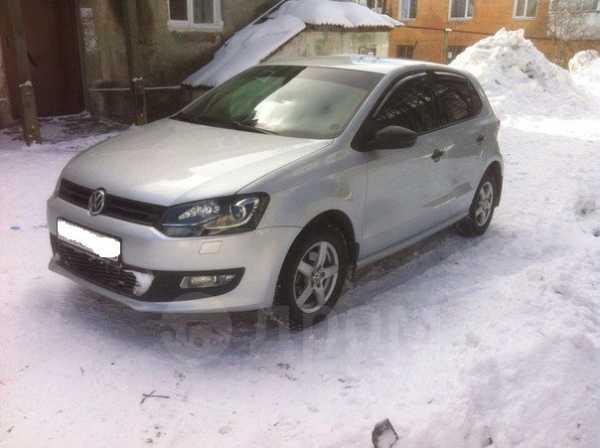 Volkswagen Polo, 2011 год, 380 000 руб.