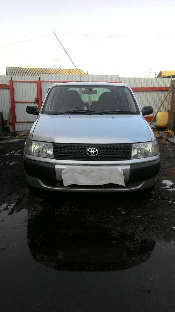 Toyota Probox, 2006 год, 285 000 руб.