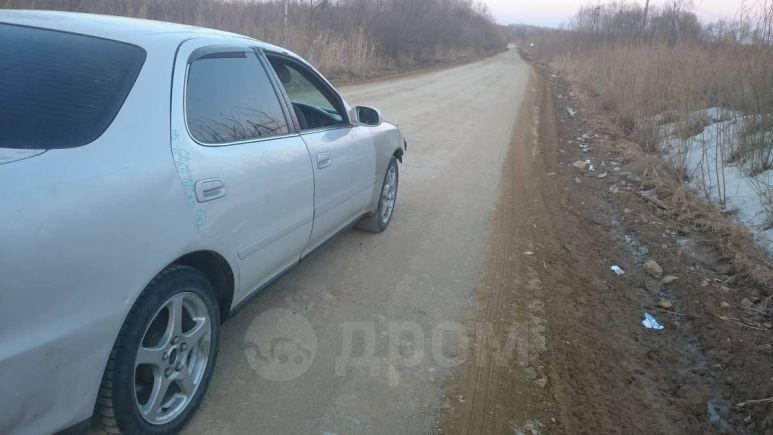 Toyota Cresta, 1996 год, 70 000 руб.