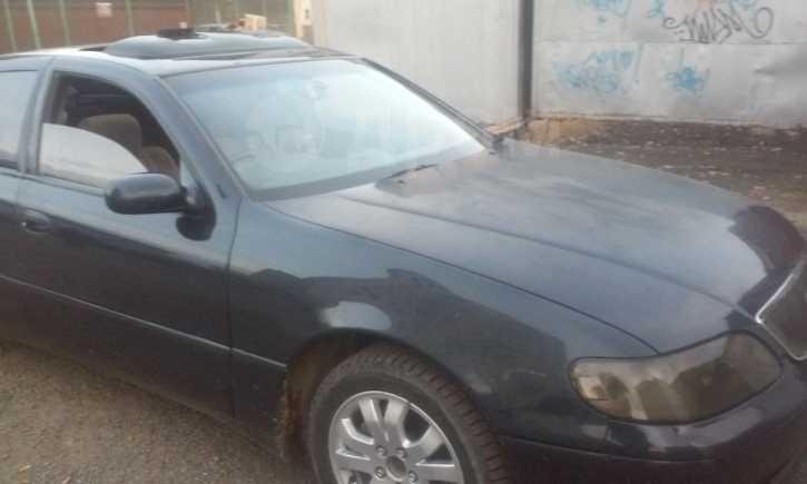 Toyota Aristo, 1997 год, 250 000 руб.