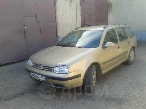 Volkswagen Golf, 2001 год, 300 000 руб.