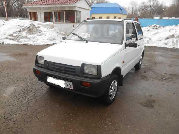 Лада 1111 Ока, 2006 год, 55 000 руб.