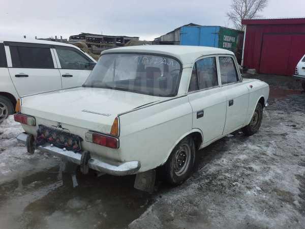Москвич Москвич, 1986 год, 25 000 руб.