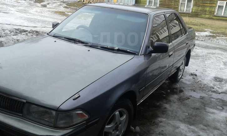 Toyota Corona, 1988 год, 75 000 руб.