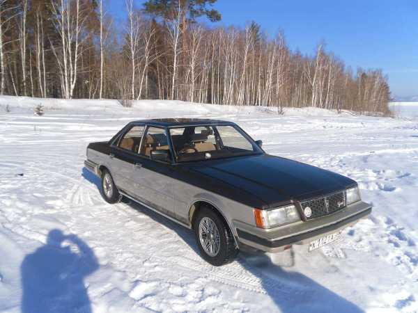 Toyota Mark II, 1984 год, 200 000 руб.