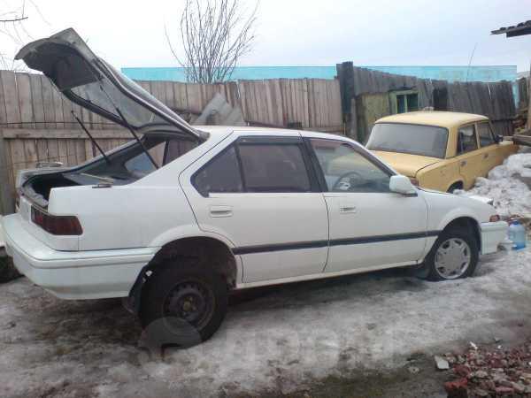 Honda Integra, 1986 год, 45 000 руб.