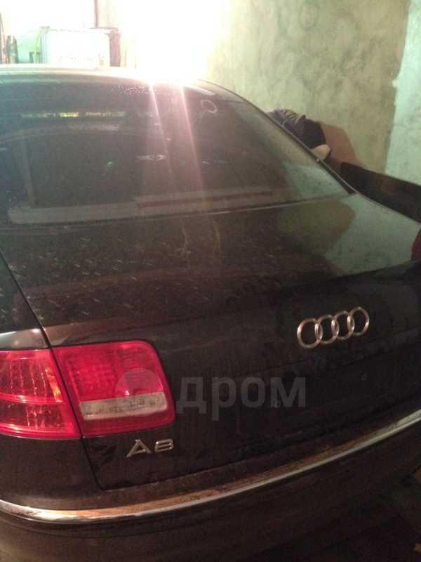Audi A8, 2006 год, 399 000 руб.