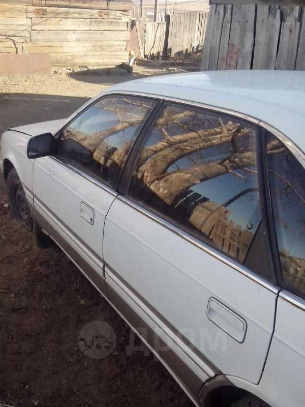 Mazda Capella, 1987 год, 55 000 руб.