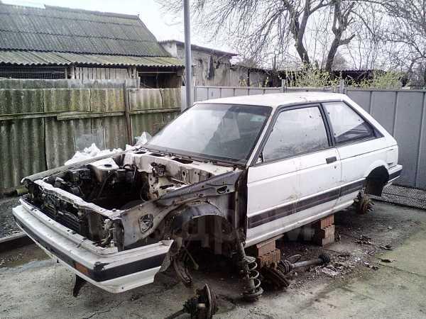 Nissan Sunny, 1986 год, 10 000 руб.