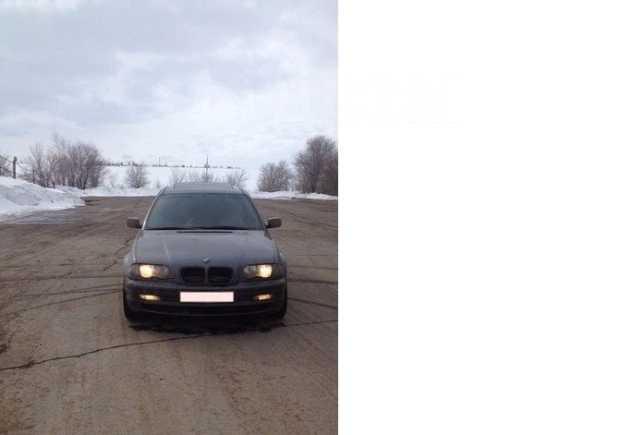 BMW 3-Series, 2001 год, 200 000 руб.