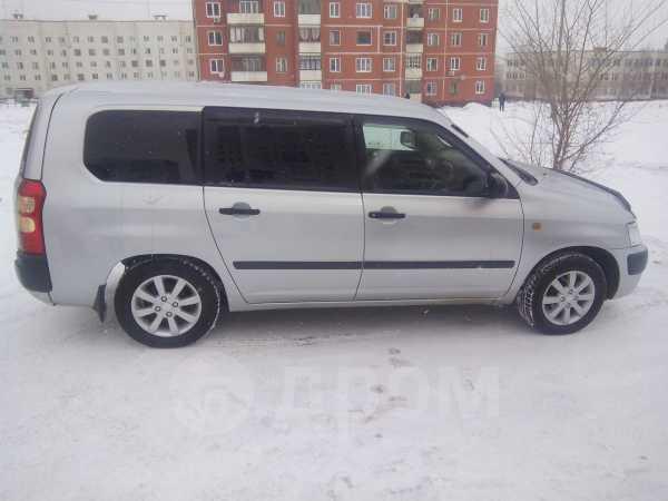 Toyota Succeed, 2006 год, 380 000 руб.