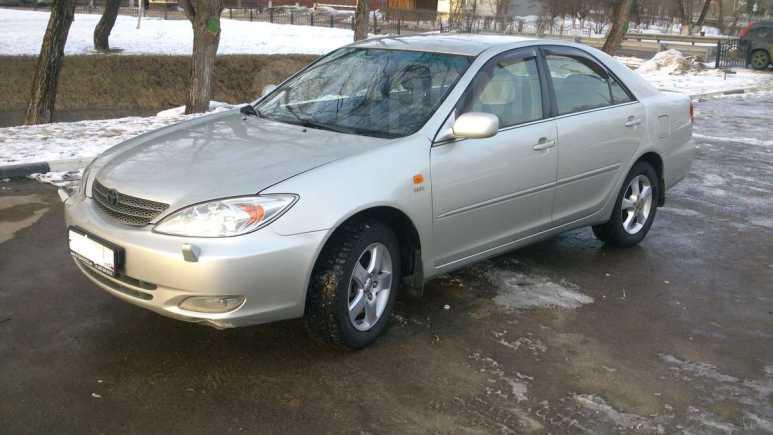 Toyota Camry, 2003 год, 280 000 руб.