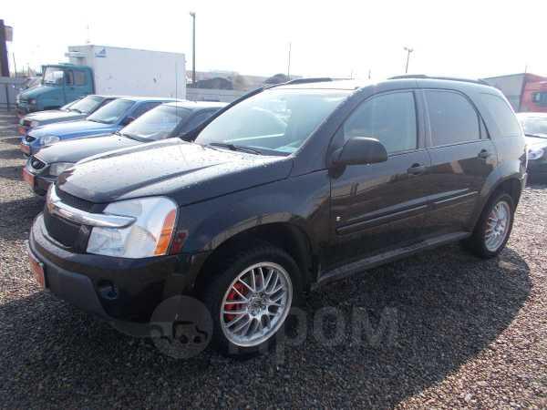 Chevrolet Equinox, 2006 год, 480 000 руб.
