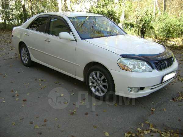 Toyota Mark II, 2002 год, 375 000 руб.