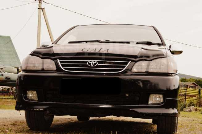 Toyota Gaia, 2000 год, 320 000 руб.