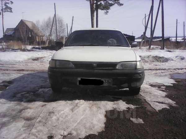 Toyota Sprinter, 2000 год, 170 000 руб.