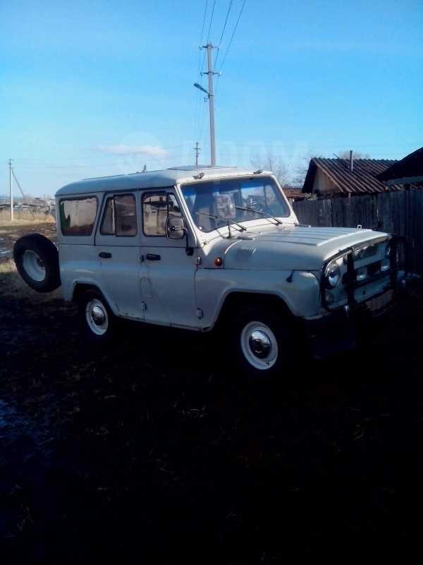 УАЗ 3151, 2002 год, 180 000 руб.
