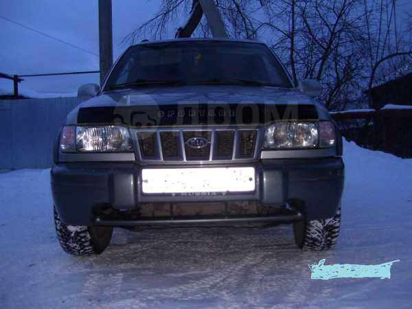 Kia Sportage, 2005 год, 355 000 руб.