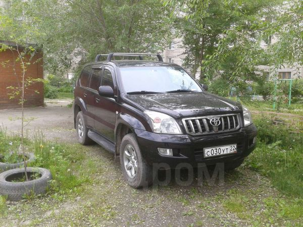 Toyota Land Cruiser Prado, 2008 год, 1 340 000 руб.