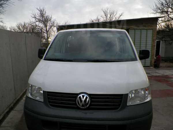 Volkswagen Transporter, 2006 год, 795 000 руб.