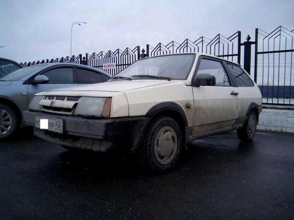 Лада 2108, 1994 год, 43 700 руб.