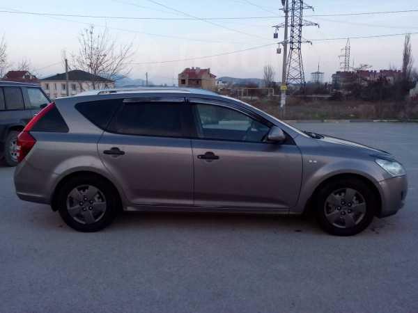 Kia Ceed, 2008 год, 487 160 руб.